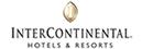 Intercontinental Hotels & esorts